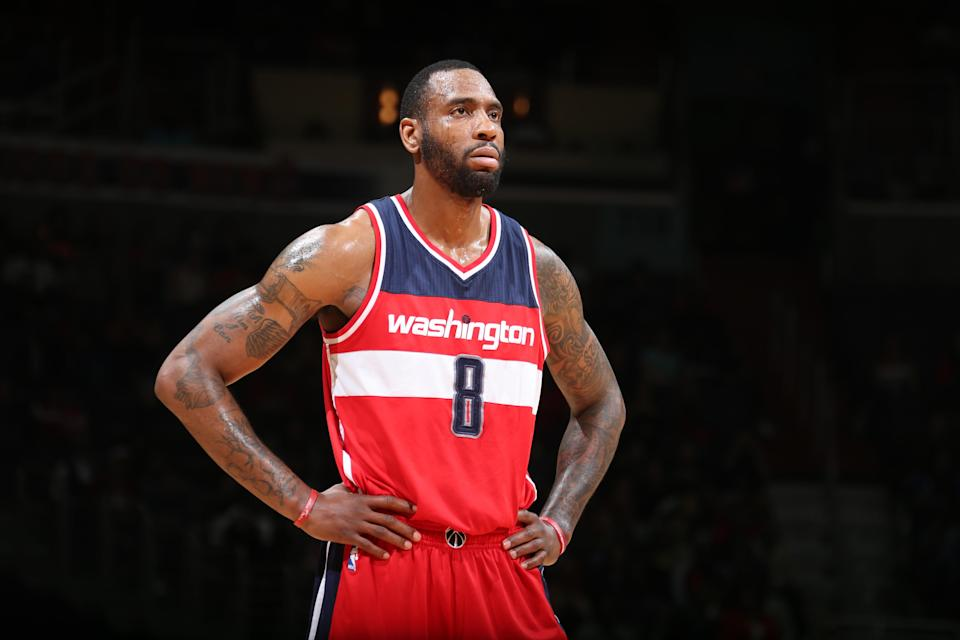 Rasual Butler, a hard-working swingman who carved out a 13-year NBA career, died Wednesday in a car crash. (Getty)