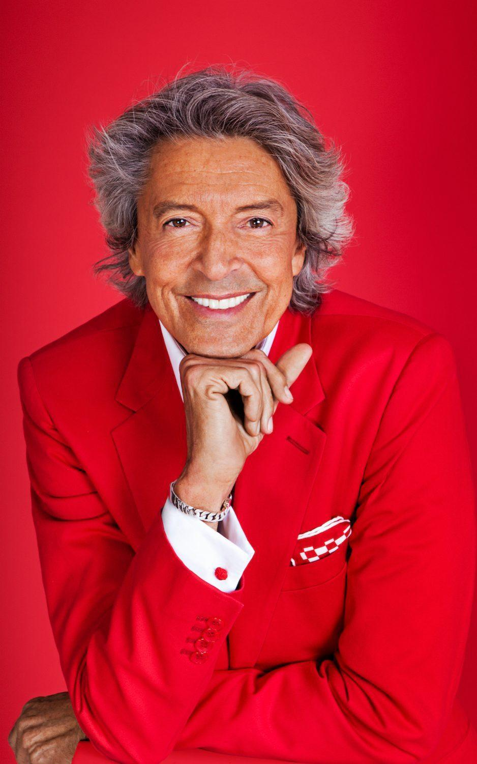 Song-and-dance man Tommy Tune has won 10 Tony Awards for acting, directing and choreography - Franco Lacosta