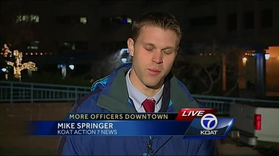 Albuquerque official wants more police downtown