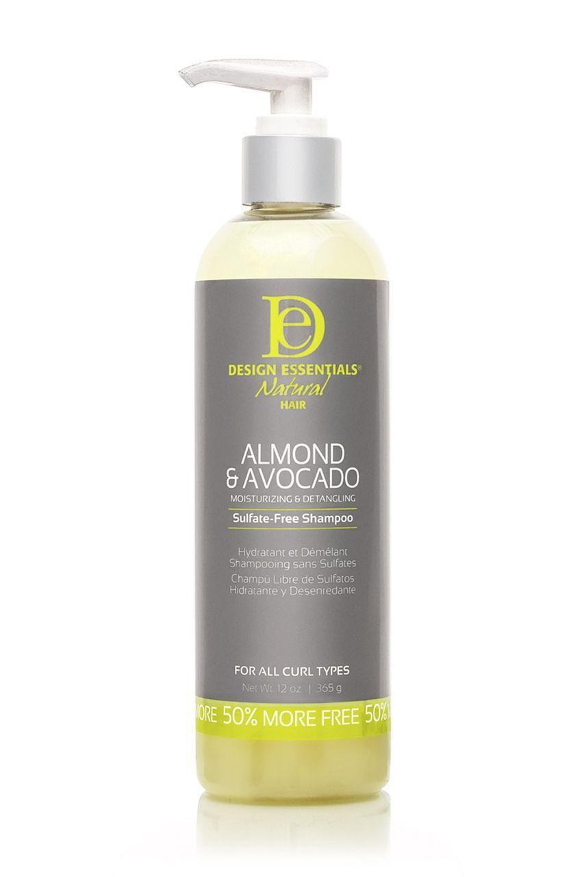 """<p><strong>Design Essentials</strong></p><p>target.com</p><p><strong>$12.99</strong></p><p><a href=""""https://www.target.com/p/design-essentials-almond-avocado-shampoo-12-fl-oz/-/A-77276183"""" rel=""""nofollow noopener"""" target=""""_blank"""" data-ylk=""""slk:Shop Now"""" class=""""link rapid-noclick-resp"""">Shop Now</a></p><p>Nourishing almond and avocado oils are in, painful brushing is out with this curly-hair shampoo that can save up to 30 minutes(!) of detangling time. </p>"""