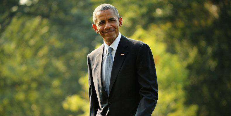 Barack Obama's Proposed Presidential Center Features a Recording Studio