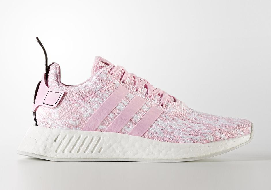 official photos b3449 69785 Mark Your Calendars Because NEW adidas NMD R2 Sneakers Will ...
