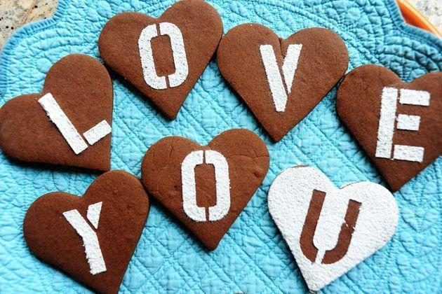 "<p>Treat yourself to something sweet this Valentine's Day. These heart-shaped cookies are the perfect choice. Ree used to make them with her mom every Valentine's Day using stencils to spell out different messages. </p><p><strong><a href=""https://www.thepioneerwoman.com/food-cooking/recipes/a9876/chocolate-valentine-cookies/"" rel=""nofollow noopener"" target=""_blank"" data-ylk=""slk:Get the recipe."" class=""link rapid-noclick-resp"">Get the recipe.</a></strong></p><p><strong><a class=""link rapid-noclick-resp"" href=""https://go.redirectingat.com?id=74968X1596630&url=https%3A%2F%2Fwww.walmart.com%2Fsearch%2F%3Fquery%3Dheart%2Bcookie%2Bcutter&sref=https%3A%2F%2Fwww.thepioneerwoman.com%2Fholidays-celebrations%2Fg35118424%2Fthings-to-do-on-valentines-day%2F"" rel=""nofollow noopener"" target=""_blank"" data-ylk=""slk:SHOP HEART COOKIE CUTTERS"">SHOP HEART COOKIE CUTTERS</a><br></strong></p>"