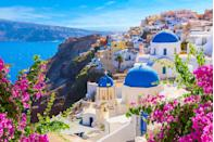 <p>No matter the time of year, we're dreaming of a seaside escape or a fairytale-status European adventure. So we rounded up the 40 best islands across Europe, including popular destinations everyone should see in their lifetime and hidden gems you may not have heard of yet. From sun-soaked shores to rocky winter beaches to colorful cliffside locales, these European island destinations belong on your bucket list. Ready, set, start island hopping. <br></p>