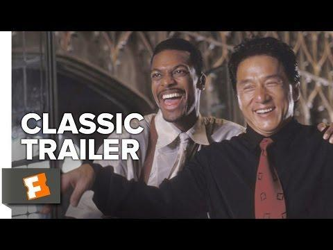 """<p>After the Chinese Consul's daughter is kidnapped, two detectives team up to save her. Starring Jackie Chan and Chris Tucker as the unlikely crime-fighting pair, joining forces has never been so funny.</p><p><a class=""""link rapid-noclick-resp"""" href=""""https://www.amazon.com/Rush-Hour-Jackie-Chan/dp/B0039OEV86?tag=syn-yahoo-20&ascsubtag=%5Bartid%7C10063.g.34203723%5Bsrc%7Cyahoo-us"""" rel=""""nofollow noopener"""" target=""""_blank"""" data-ylk=""""slk:Stream it here"""">Stream it here</a></p><p><a href=""""https://www.youtube.com/watch?v=JMiFsFQcFLE&ab_channel=MovieclipsClassicTrailers """" rel=""""nofollow noopener"""" target=""""_blank"""" data-ylk=""""slk:See the original post on Youtube"""" class=""""link rapid-noclick-resp"""">See the original post on Youtube</a></p>"""