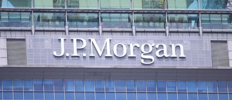 JPMorgan to Start Customer Trials of Its 'JPM Coin' Crypto