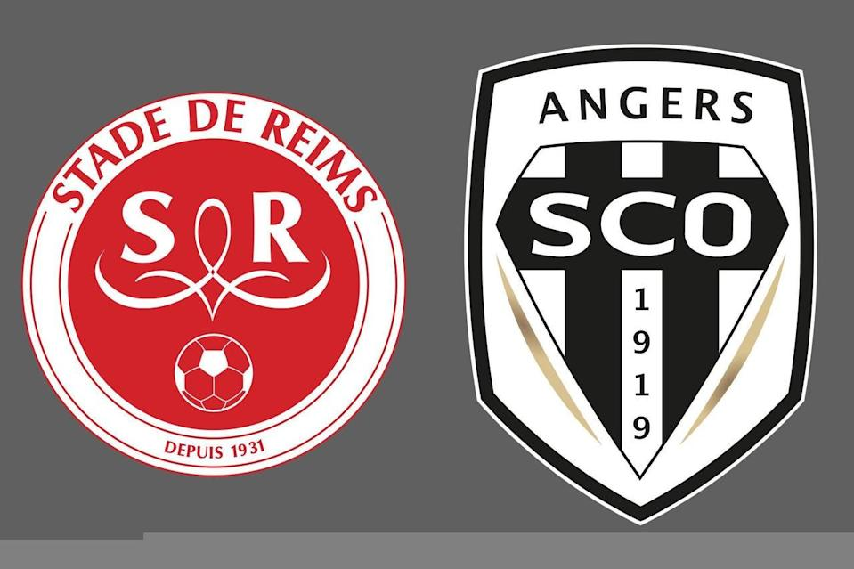 Reims-Angers