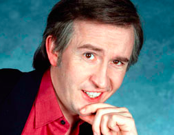 It's your last time to watch 'I'm Alan Partridge' on Netflix (BBC2)