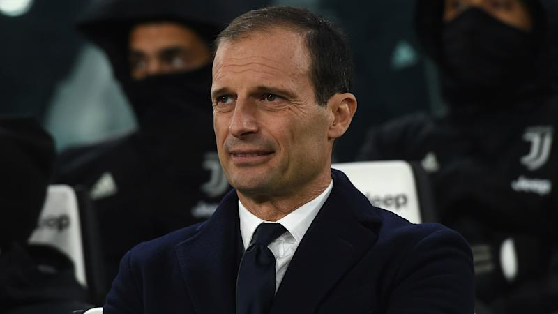 Allegri: I have no offers after Juve exit