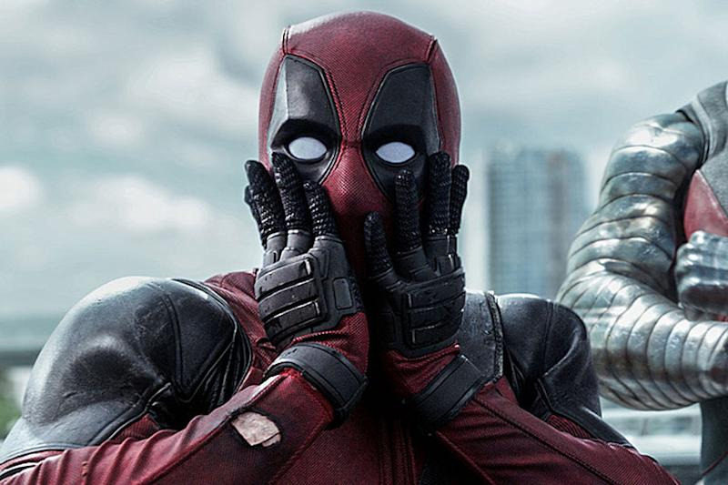 Deadpool Writers Reveal That The Franchise Will Continue Being R-Rated