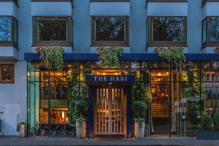 """<p>One of London's most glamorous hotels, <a href=""""https://go.redirectingat.com?id=127X1599956&url=https%3A%2F%2Fwww.booking.com%2Fhotel%2Fgb%2Fbelgraves.en-gb.html%3Faid%3D2070929%26label%3Dlondon-boutique-hotels&sref=https%3A%2F%2Fwww.redonline.co.uk%2Ftravel%2Fg504719%2Fboutique-hotels-london%2F"""" rel=""""nofollow noopener"""" target=""""_blank"""" data-ylk=""""slk:The Hari"""" class=""""link rapid-noclick-resp"""">The Hari</a> is a true game-changer in the capital's five-star boutique market. </p><p>With 85 rooms and 14 luxury suites, a major art and design footprint with rotating installations and an unbeatable location in the heart of Knightsbridge, this stylish hotel is a sanctuary for sophisticated travellers.</p><p>The rooms are adorned with incredible art, The Garden Terrace is an indoor-outdoor urban oasis perfect for sipping cocktails under the stars, and dining spot Il Pampero delivers traditional Italian cuisine in a sleek, modern setting.</p><p><a class=""""link rapid-noclick-resp"""" href=""""https://go.redirectingat.com?id=127X1599956&url=https%3A%2F%2Fwww.booking.com%2Fhotel%2Fgb%2Fbelgraves.en-gb.html%3Faid%3D2070929%26label%3Dlondon-boutique-hotels&sref=https%3A%2F%2Fwww.redonline.co.uk%2Ftravel%2Fg504719%2Fboutique-hotels-london%2F"""" rel=""""nofollow noopener"""" target=""""_blank"""" data-ylk=""""slk:CHECK AVAILABILITY"""">CHECK AVAILABILITY</a></p>"""