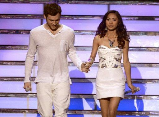 Twitter and Facebook were inundated by upset Filipinos after Jessica Sanchez lost the Idol crown to Phillip Phillips