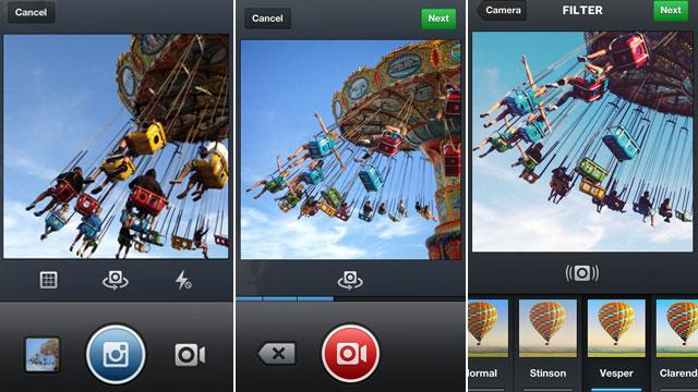 Why Instagram Videos Are Twice as Long as Vines