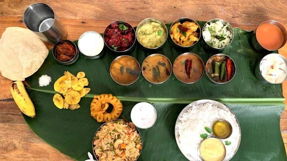 Try these lesser known food delicacies from South India