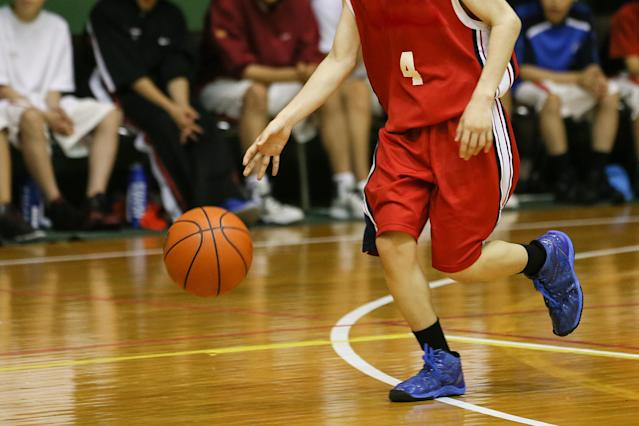 A youth league game ended on an ugly note. (Photo: Maki Eni/Getty Images)