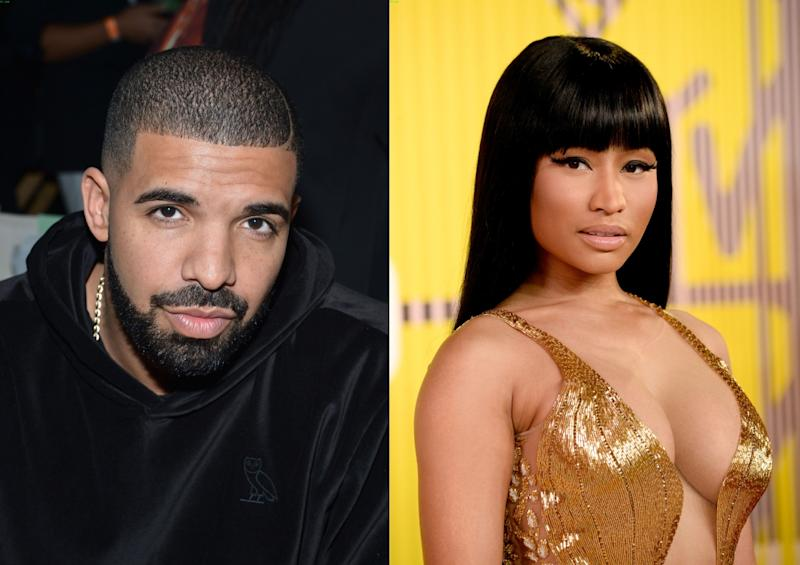 Are Drake And Nicki Minaj Dating Yahoo Answers