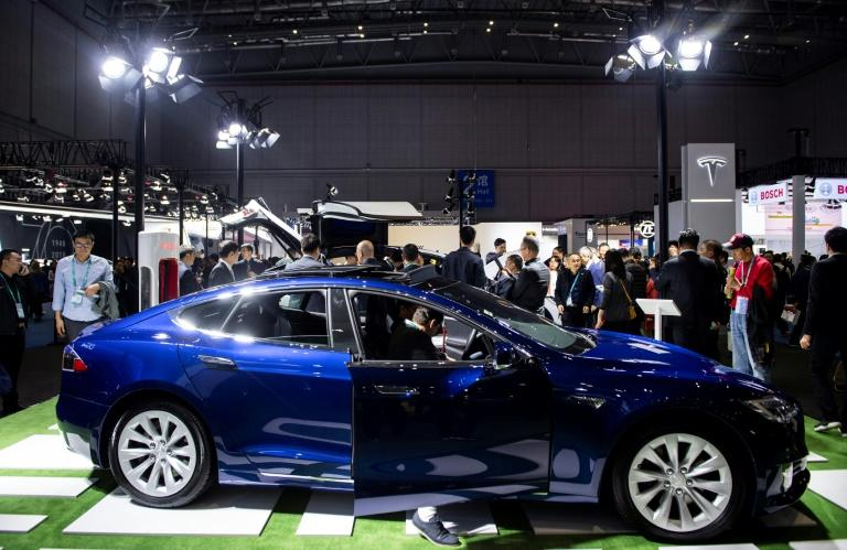 The electric carmaker has faced challenges to ramp up production, but the cars remain very popular