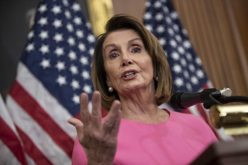 Democrats vow action on gun control after Calif. shooting