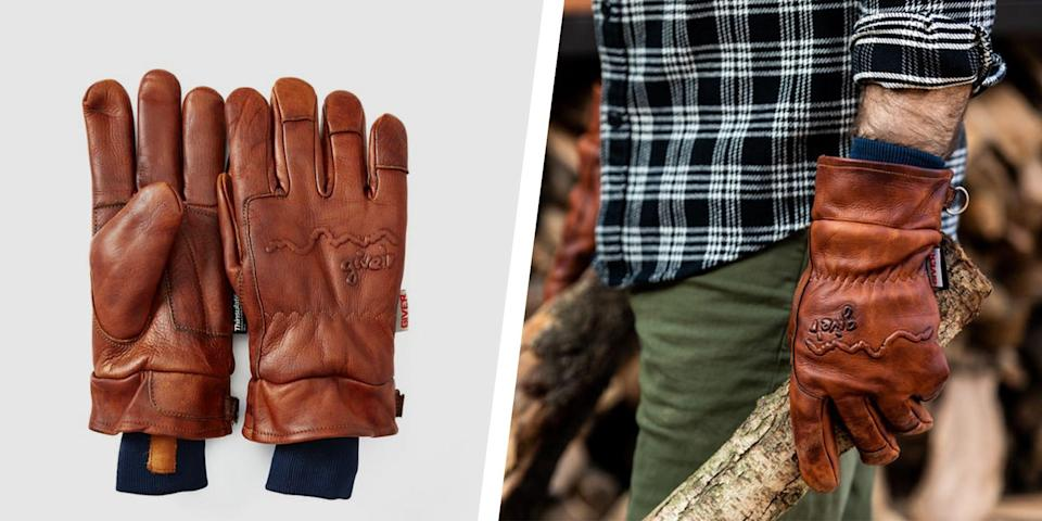<p>If we had a dollar for every lonely, abandoned glove we ended up with at the end of a long, cold winter, we might have enough cash to buy one of these 12 standout winter gloves. No matter our best efforts to hold onto a pair, the struggle to hang on to our winter accessories is real. Luckily, there are lots of options to replenish our wardrobes. </p><p>From waterproof, durable mitts with warming linings for winter sports, to lighter heat-regulating gloves for racing around town, and even some seriously stylish pairs that are perfect for commuting and come readymade for scrolling your phone unencumbered, we've pinpointed the best men's winter gloves for all of your cold-weather needs. </p><p>Read on to pick out a pair that matches your winter plans, then try not to lose one. </p>