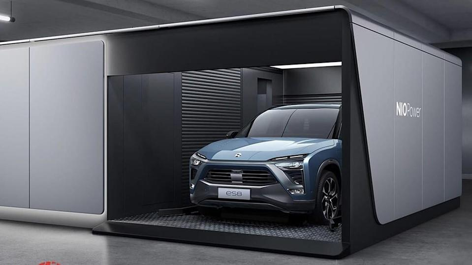 Why NIO, Nikola, and Workhorse Group Stocks Were Down Today