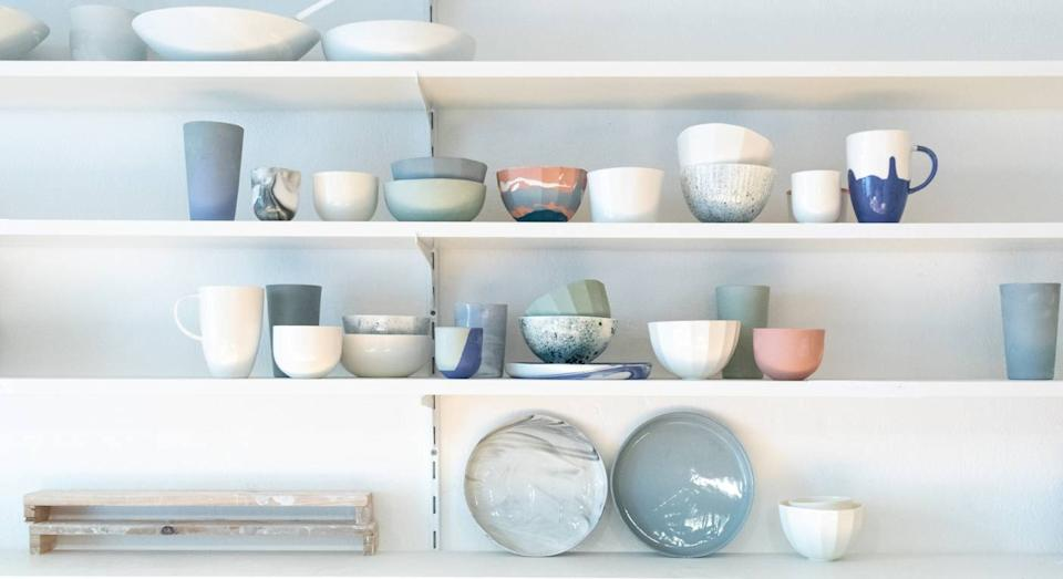 Best UK online homeware and interiors shops 2021. (Getty Images)