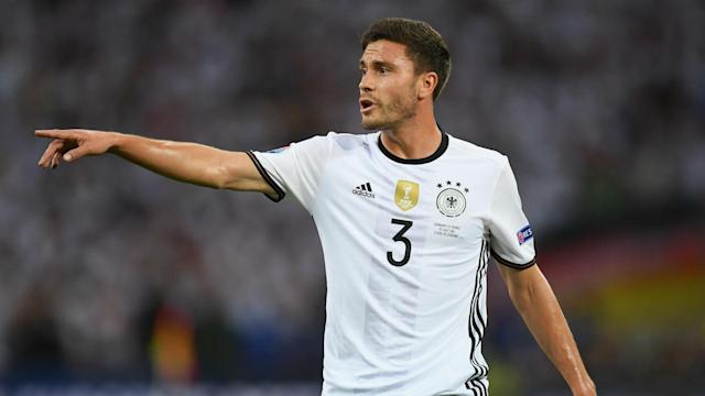 Despite being linked with two Bundesliga heavyweights, the Germany international defender has opted to extend his stay at a relegation-threatened side