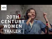 """<p>This one-of-a-kind drama follows a single mother working to raise her teenage son in 1979, but it ends up being about so much more than that. With a cast full of familiar faces and a soundtrack that puts every other movie's to shame, <em>20th Century Women</em> is a movie to be experienced—and it's just as inspiring as Mom herself.</p><p><a class=""""link rapid-noclick-resp"""" href=""""https://www.amazon.com/20th-Century-Women-Annette-Bening/dp/B06XGS4PV9/?tag=syn-yahoo-20&ascsubtag=%5Bartid%7C2141.g.36164765%5Bsrc%7Cyahoo-us"""" rel=""""nofollow noopener"""" target=""""_blank"""" data-ylk=""""slk:Stream Now"""">Stream Now</a></p><p><a href=""""https://www.youtube.com/watch?v=6JnFaltqnAY"""" rel=""""nofollow noopener"""" target=""""_blank"""" data-ylk=""""slk:See the original post on Youtube"""" class=""""link rapid-noclick-resp"""">See the original post on Youtube</a></p>"""