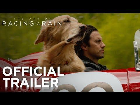 """<p>For those who cried during <em>Marley and Me</em>, the same studio is looking to bring you to tears again as a man builds his family with his dog by his side. This time, however, there's the added commentary of the dog's inner monologue.</p><p><a class=""""link rapid-noclick-resp"""" href=""""https://www.amazon.com/Art-Racing-Rain-Milo-Ventimiglia/dp/B07W4H1WHS?tag=syn-yahoo-20&ascsubtag=%5Bartid%7C2139.g.36827219%5Bsrc%7Cyahoo-us"""" rel=""""nofollow noopener"""" target=""""_blank"""" data-ylk=""""slk:Stream It Here"""">Stream It Here</a></p><p><a href=""""https://youtu.be/Dp2ufFO4QGg"""" rel=""""nofollow noopener"""" target=""""_blank"""" data-ylk=""""slk:See the original post on Youtube"""" class=""""link rapid-noclick-resp"""">See the original post on Youtube</a></p>"""