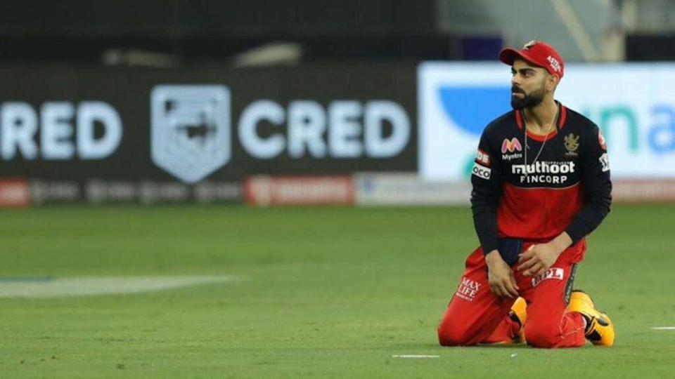 Mohammed Azharuddeen Reveals How Virat Kohli Welcomed Him To RCB After IPL 2021 Auction