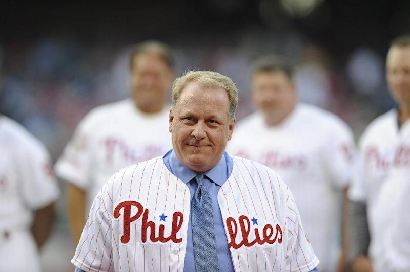 AP Newsbreak: Schilling replaces Hershiser at ESPN