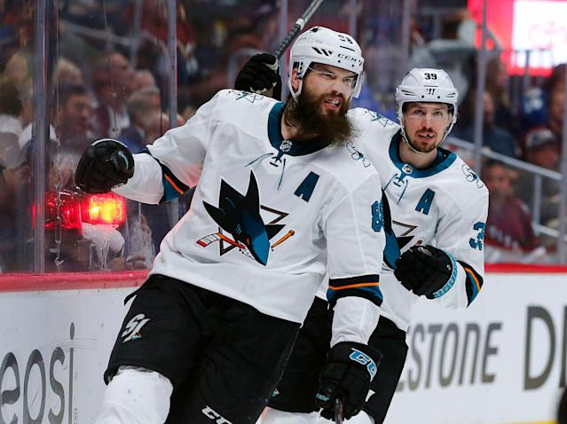 Teams like the Bruins, Hurricanes, Blues and Sharks have avoided disastrous off-season overspends while exploiting market inefficiencies. (AP Photo/Jack Dempsey)