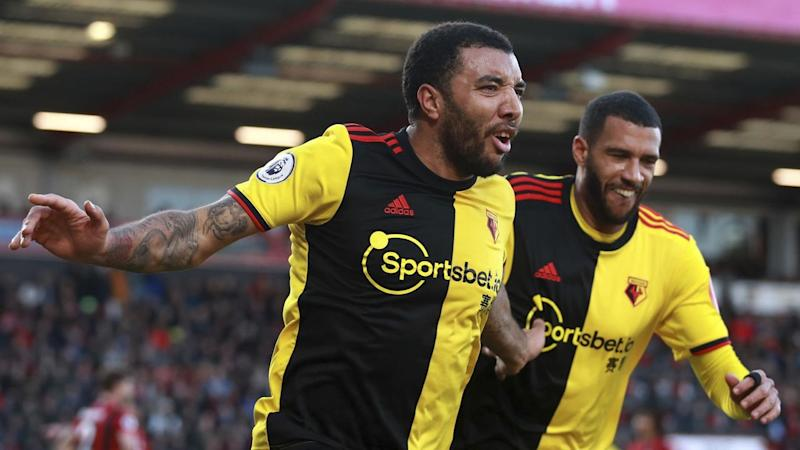 Watford's Troy Deeney says he won't report for training over his Covid-19 fears
