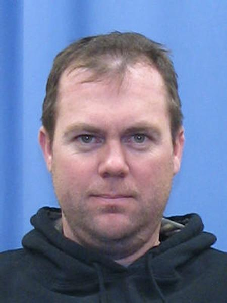"This undated image provided by the Whitefish, Mont., Police Department shows Wayne Bengston, who shot and killed the host of the Sportsman Channel show ""A Rifleman's Journal"" while the TV personality was visiting the shooter's wife. Bengston then beat his wife, took his 2-year-old son to a relative's house, and drove to his home in West Glacier where he apparently killed himself. (AP Photo/Whitefish Police Department)"