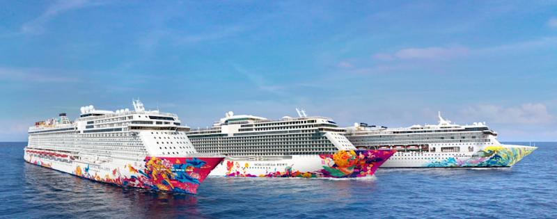 S'pore To Start 'Cruises To Nowhere' From Nov