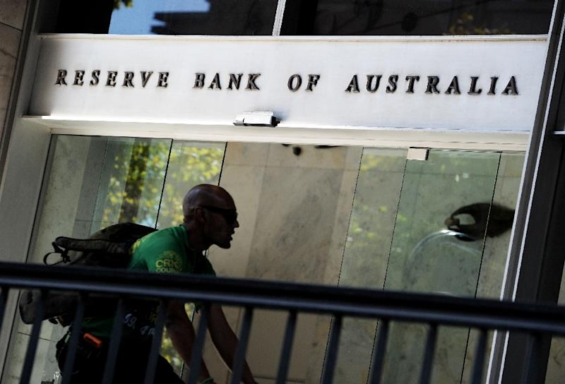 RBA makes cash rate call
