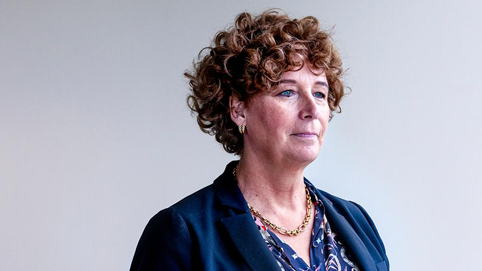 Petra De Sutter's recent appointment to the Belgian cabinet makes her the world's first transgender cabinet minister.