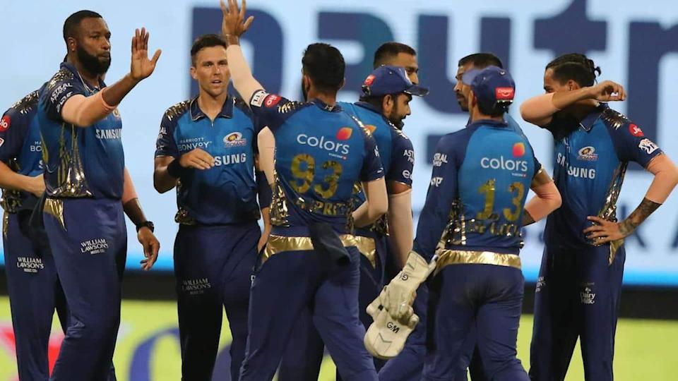 IPL 2020 playoffs: A look at the interesting numbers