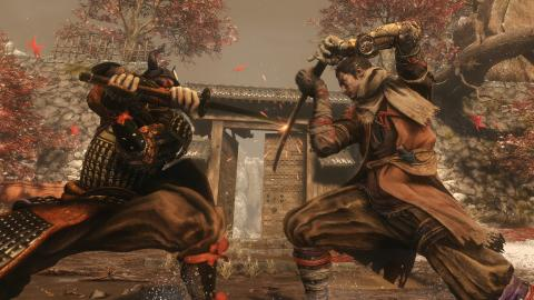 Sekiro: Shadows Die Twice Launches Globally – Death is Not Your Fate Just Yet!