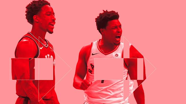 The Raptors, essentially, have four significant trade chips, and each of them comes with certain challenges. Here's what Toronto could see on the trade market this summer.