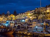 <p>Part of the Azores, Faial has the Capelinhos Volcano, which is one of the most western areas of Europe. Plan on visiting in the summer: The island has a huge amount of hydrangeas in bloom that time of year, and beautiful marinas to explore.</p>