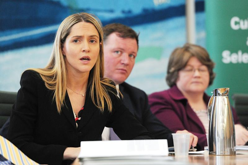 Anti-Trump Twitter-Hero Louise Mensch Has #Resisted Her Way Into a Lawsuit