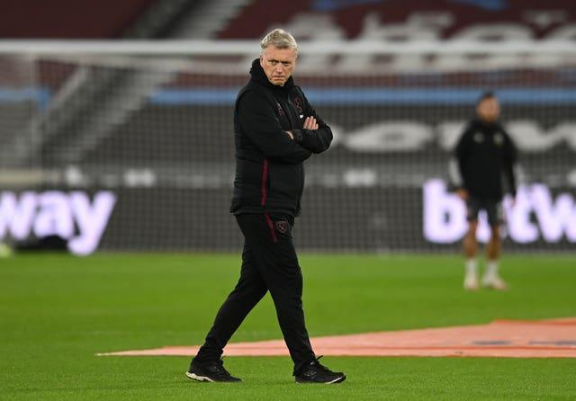 West Ham United v Sheffield United – Premier League – London Stadium