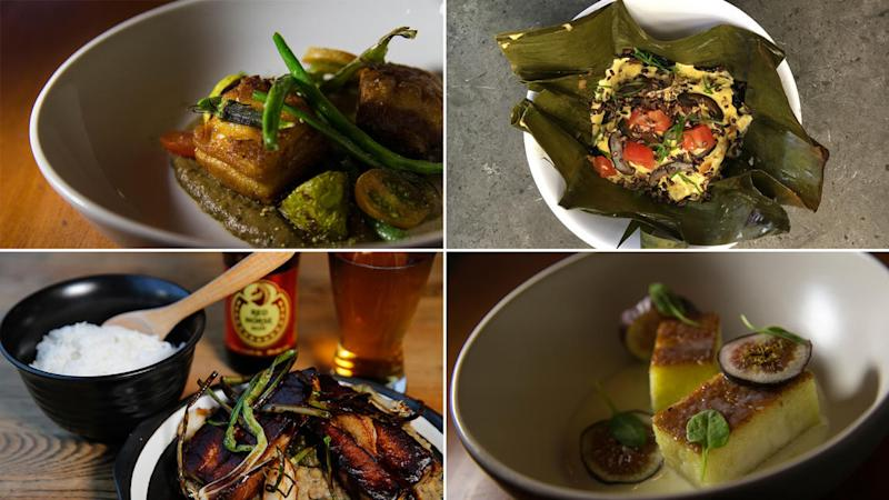 Jonathan Gold Says the Time for Filipino Cuisine is Now, and The Place is Los Angeles