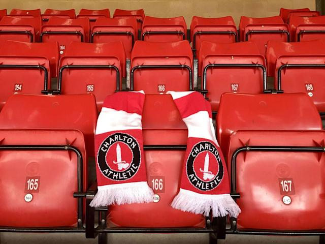Charlton Athletic pay tribute to PC Keith Palmer by marking his seat at The Valley after he was killed in Westminster attack