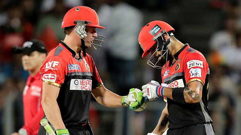 Virat Kohli Has Helped Me Keep My Passion Alive: AB de Villiers