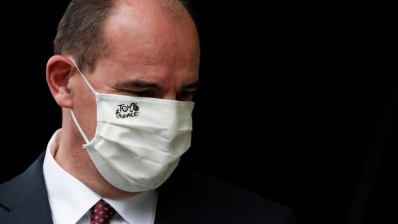 French Prime Minister tests negative but remains in Covid-19 quarantine