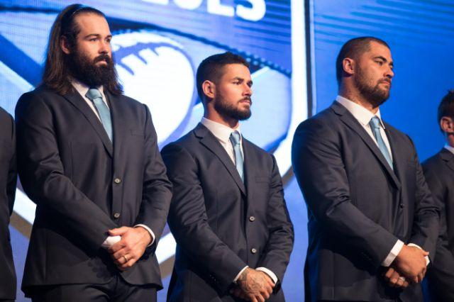 Peats is named Origin hooker. Pic: Getty