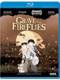 Grave of the Fireflies Box Art