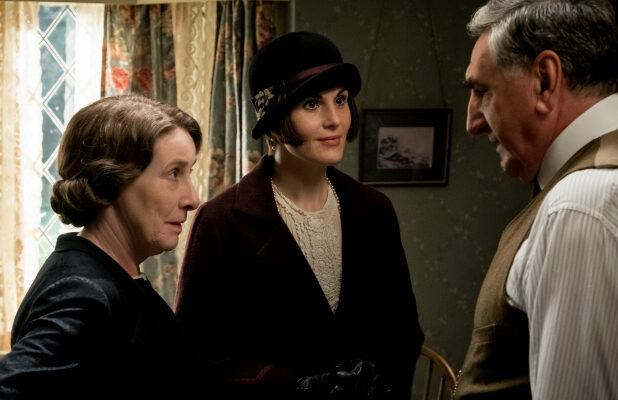 'Downton Abbey' Film Review: Adorable PBS Aristocrats Win the Class War, Again