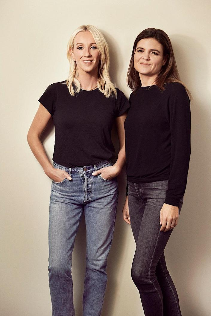 Vicky Charles and Julia Corden: Vicky Charles, the former in-house designer at Soho Houses, reestablish herself with partner Julia Corden as Charles and Co in 2016. Since then their client roster has grown to include celebrity couples David and Victoria Beckham, George and Amal Clooney, Ashton Kutcher and Mila Kunis, and Matthew Rhys and Keri Russell. Despite the bold names, the firm's aesthetic remain warm and welcoming, with an innate charm that immediately makes you feel at home.